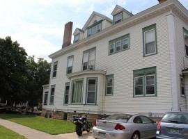 321 Washington St (Apt 2)