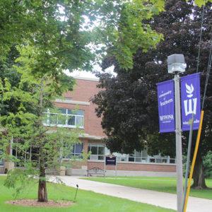 WSU Campus
