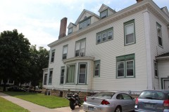 321 Washington St (Apt 1)