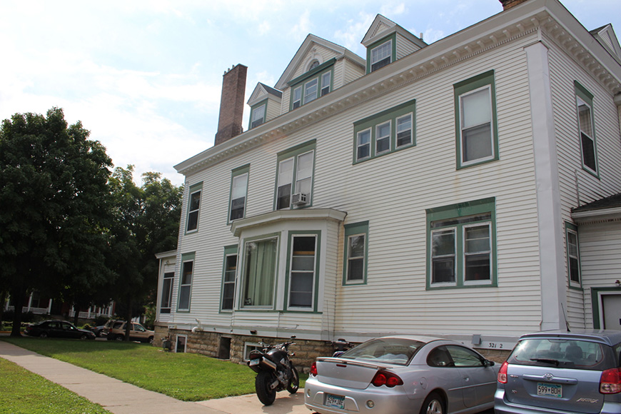 Winona Apartments For Rent